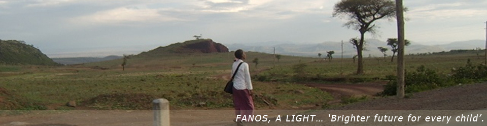 Fanos, The light